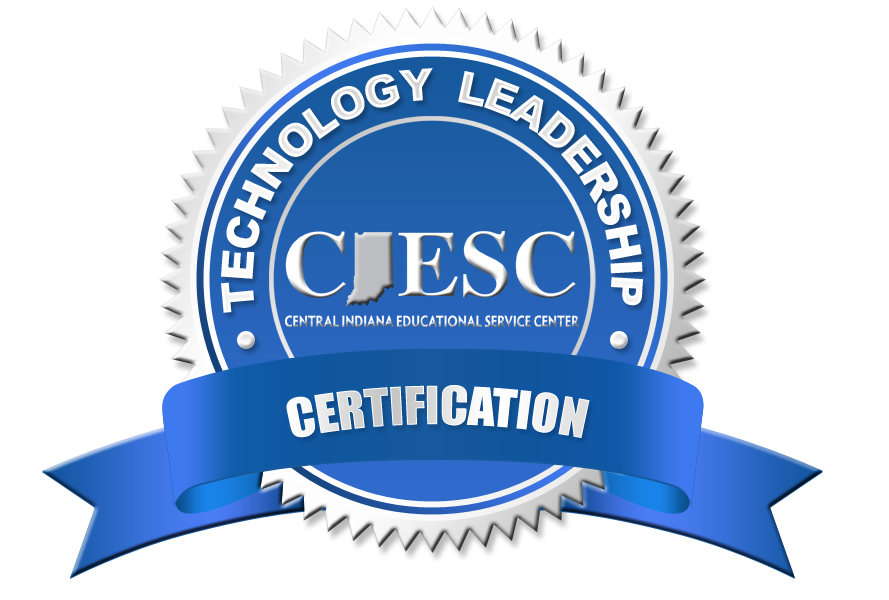 CIESC Technology Leadership Certification Cohort 4